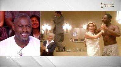 On l'a peut-être oublié, mais c'est arrivé : Idris Elba a fait ses débuts avec Catherine Deneuve