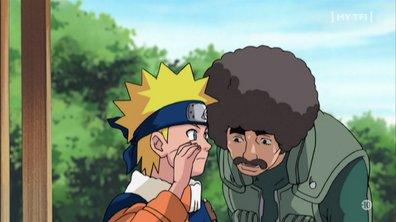 Naruto - Episode 193 - On recherche écumeurs de dojo