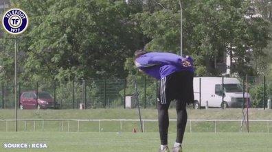 """""""On s'est un peu précipités pour arrêter le championnat"""" : l'interview de Thierry Laurey"""