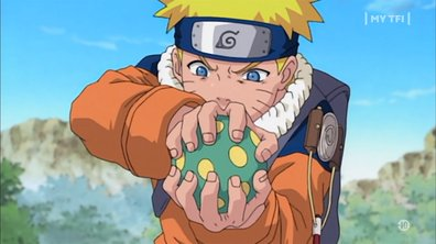 Naruto - Episode 89 - Ondulation