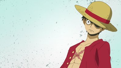 Le clash des grands guerriers. Logan contre Rebecca ! - One piece