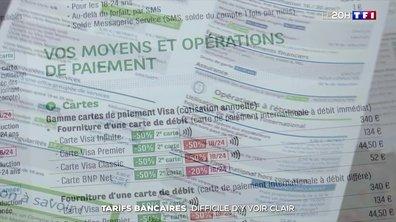 Opacité des frais bancaires : comment y voir plus clair ?