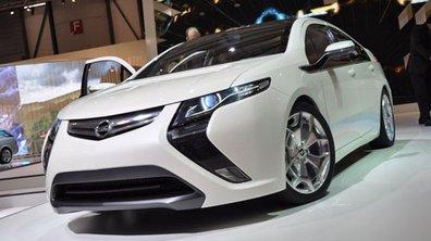 Opel lance un concours pour l'éco-conduite