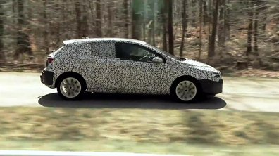 La future Opel Astra 2016 s'annonce officiellement
