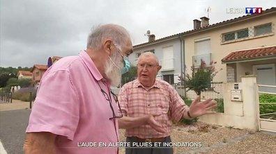 Orages et inondations : l'Aude en vigilance orange