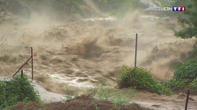 Orages et inondations : l'Hérault, le Gard et la Lozère en vigilance orange