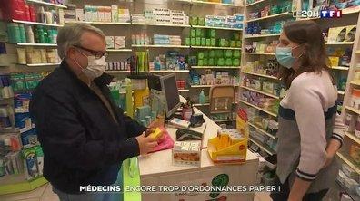 Ordonnances médicales : la France en retard sur la dématérialisation