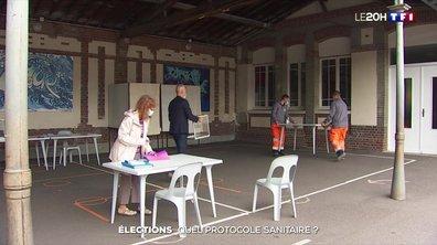 Organisation des élections régionales et départementales : un casse-tête pour les maires