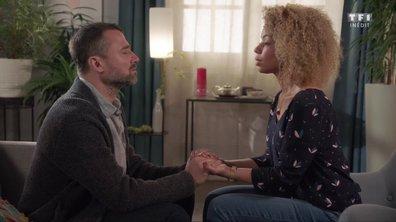 Oriane et Alex remontent au jour du décès de son frère (épisode 200)