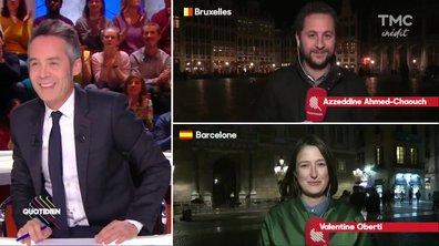 Où est Carles Puigdemont ? Enquête de Barcelone à Bruxelles