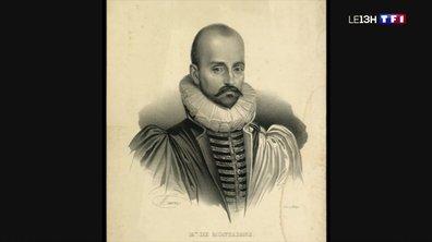 Où se trouve le corps de Michel de Montaigne ?