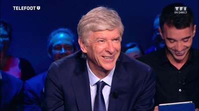 L'instant T de Thomas Mekhiche : le Oui/Non à Arsène Wenger