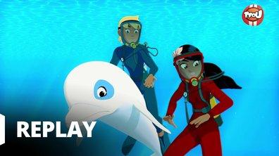 Oum le dauphin blanc - La folie des grandeurs
