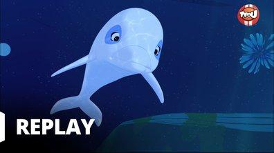 Oum le dauphin blanc - Le son mystérieux