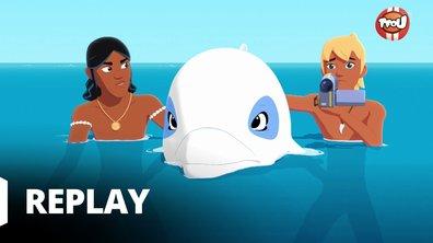 Oum le dauphin blanc - Mystères et boulets de canon