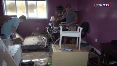 """Ouragan Dorian : une """"tragédie historique"""" pour les Bahamiens"""