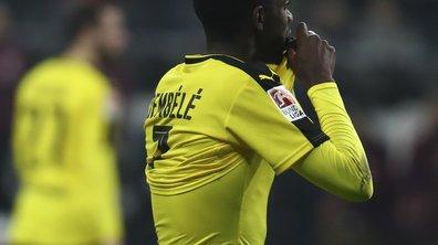 """Mercato : Ousmane Dembélé suspendu """"jusqu'à nouvel ordre"""" par le Borussia Dortmund"""