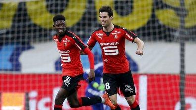Stade rennais : Dembélé plus précoce que Henry