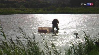 Ouverture de la chasse au gibier d'eau