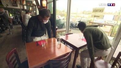 Ouverture des restaurants pour les salariés du BTP dans les Pyrénées-Atlantiques