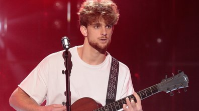"THE VOICE 2020 - Owlite chante ""Where is my mind"" des Pixies"