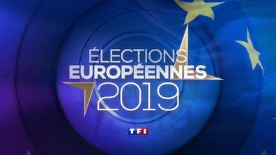Elections européennes : les résultats à 20h