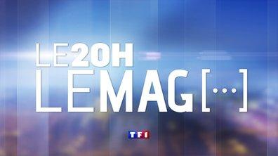 Le 20H Le Mag [...] du 31 octobre 2019