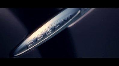 Pagani C9 : teaser n°3 pour la supercar