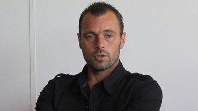 Rennes : Fin de carrière pour Pagis l'artiste