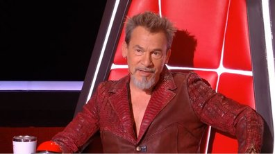 The Voice 2021 - AUDITIONS A L'AVEUGLE : Quels sont les talents de Florent Pagny ?