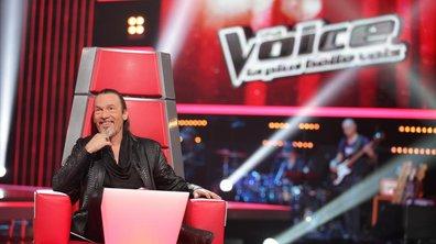 The Voice : toutes les surprises de la soirée !