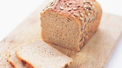 5 bonnes raisons de faire soi-même son pain