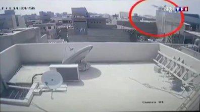 Pakistan : pourquoi l'Airbus A320 s'est-il écrasé ?