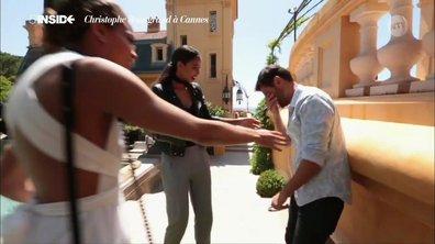 5' inside à Cannes - La Palme d'Or de la chute pour Christophe Beaugrand