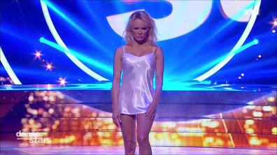 Pamela Anderson fait monter la température sur Instagram