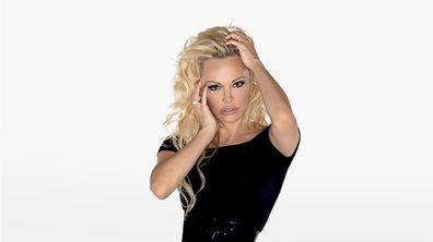 Adil Rami premier soutien de Pamela Anderson, il lui adresse un tendre message !