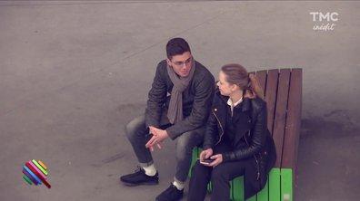 Panayotis Pascot cherche l'amour pour la Saint Valentin