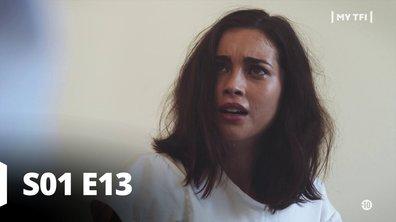 Pandora - S01 E13 - Episode 13