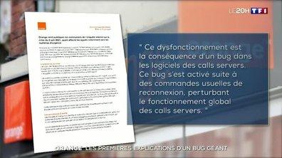 Panne des numéros d'urgence : ce que dit le rapport d'Orange