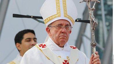 Coupe du Monde : Le Pape est-il à l'origine de la qualification de l'Argentine ?