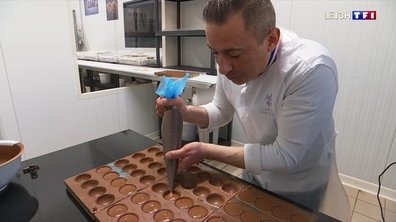 Pâques : à la rencontre d'un chocolatier de Châteaurenard
