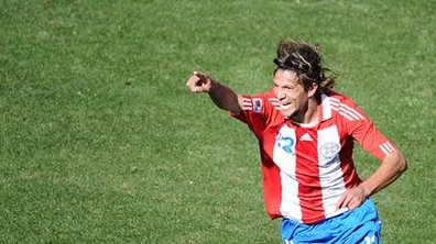 Le Paraguay s'en rapproche