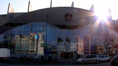 PSG : 10 millions de plus pour le nouveau Parc des Princes