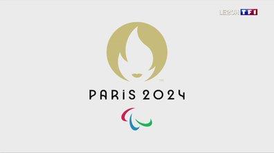 Paris 2024 : les secrets de fabrication du logo des jeux