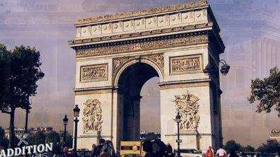 Paris : les adresses des restaurants de la semaine du 15 juin 2015