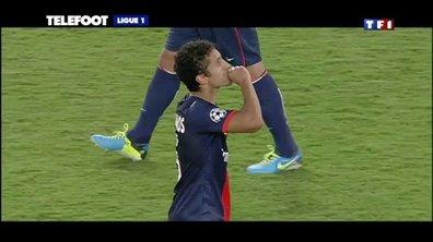PSG-Monaco : Paris prêt pour le choc des étoiles