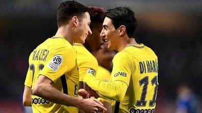 Ligue 1 : Avant le Real, un Paris remanié s'impose à Troyes
