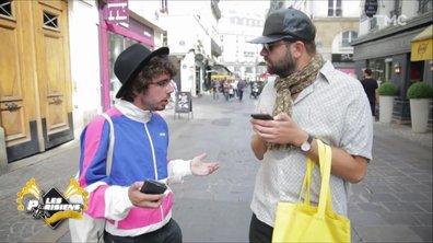 Les Parisiens crétins débriefent l'actu
