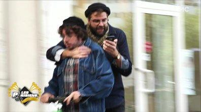Les Parisiens et le non remaniement (Eric et Quentin)