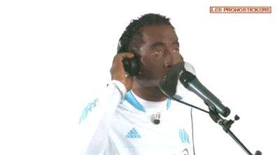Parodie : Taiwo chante le PSG ! (vidéo)